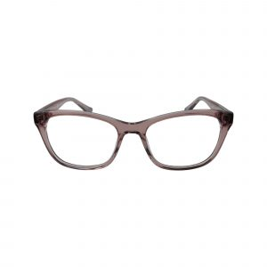 2678 Brown Glasses - Front View