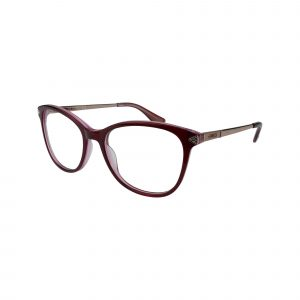 2632 Red Glasses - Side View