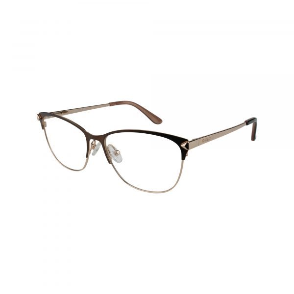 2755 Brown Glasses - Side View