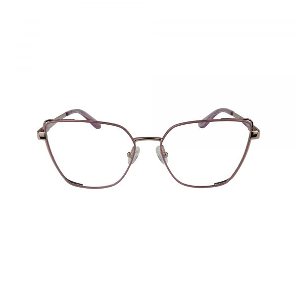 2793 Pink Glasses - Front View