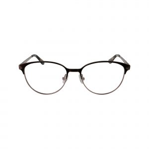 2633 Brown Glasses - Front View