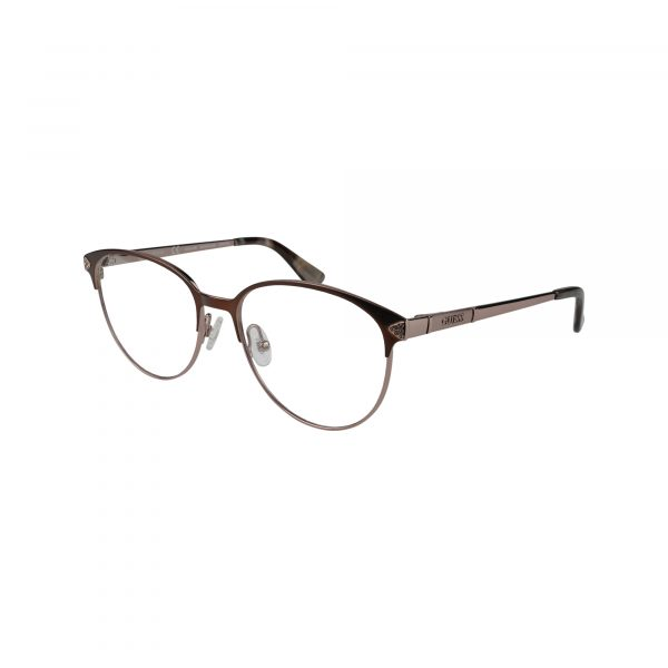 2633 Brown Glasses - Side View