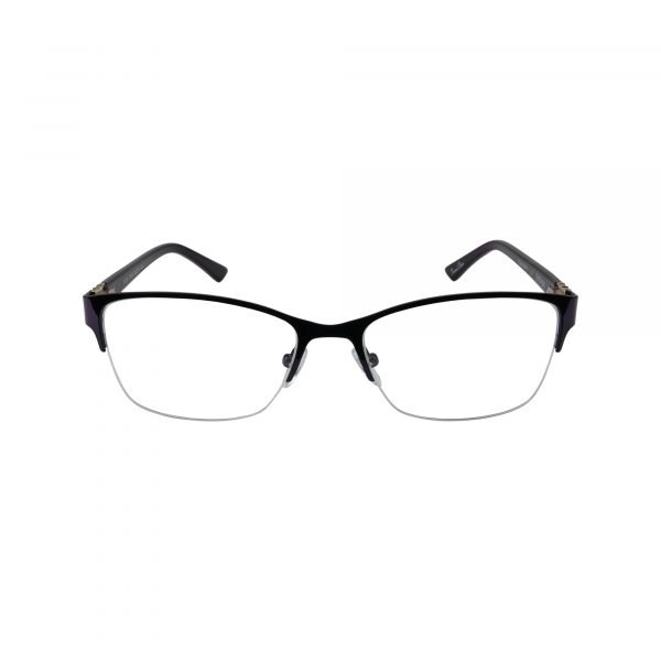 K180 Purple Glasses - Front View