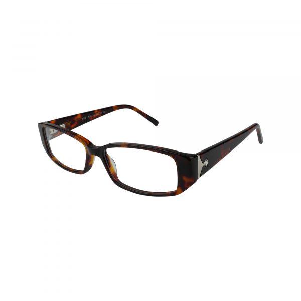 K158 Tortoise Glasses - Side View