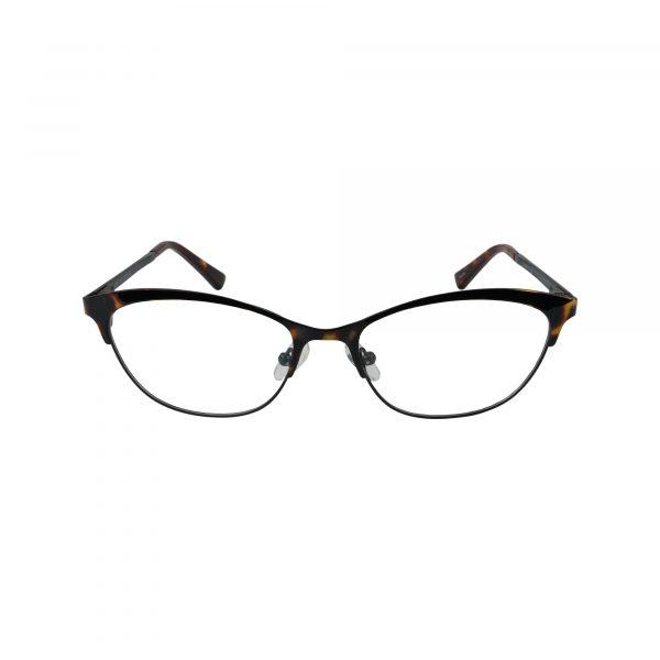 K218 Tortoise Glasses - Front View