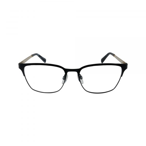 3006 Blue Glasses - Front View