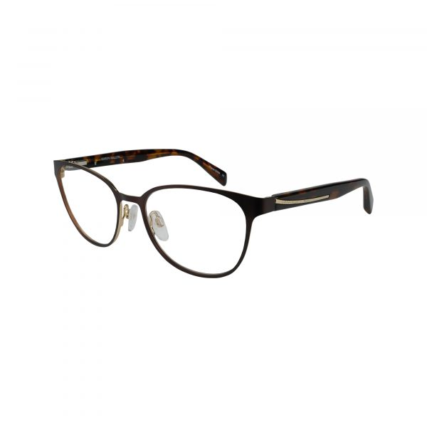 3005 Brown Glasses - Side View