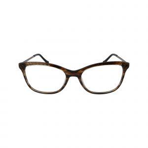 Tavia Tortoise Glasses - Front View