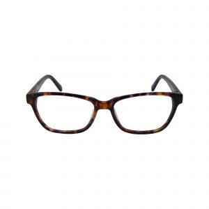 Clare Multicolor Glasses - Front View