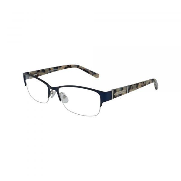 Jordyn Blue Glasses - Side View