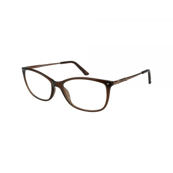 5179 Brown Glasses - Side View
