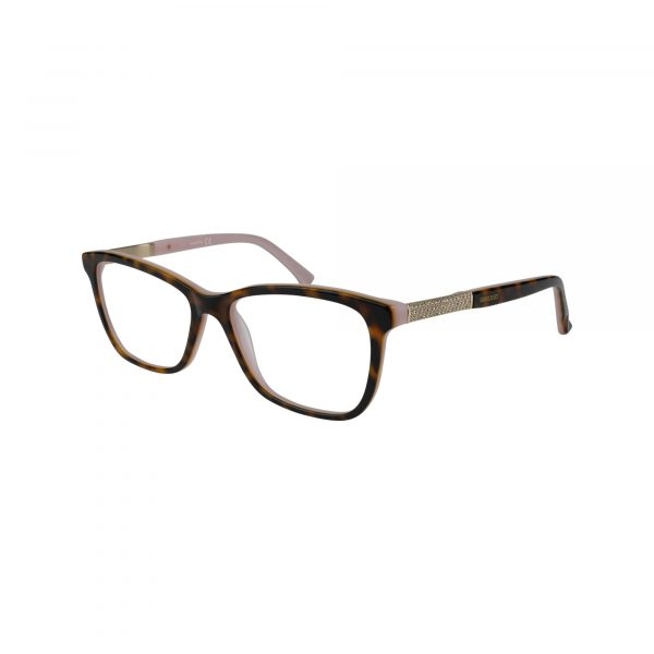 5117 Brown Glasses - Side View