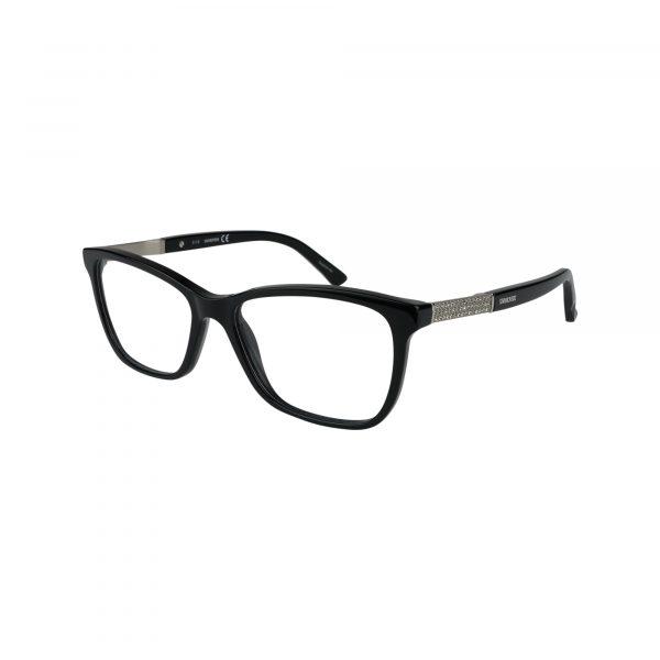 5117 Black Glasses - Side View