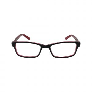 TMNT Hothead Red Glasses - Front View