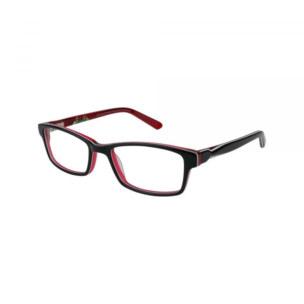 TMNT Hothead Red Glasses - Side View