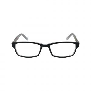 TMNT Hothead Black Glasses - Front View