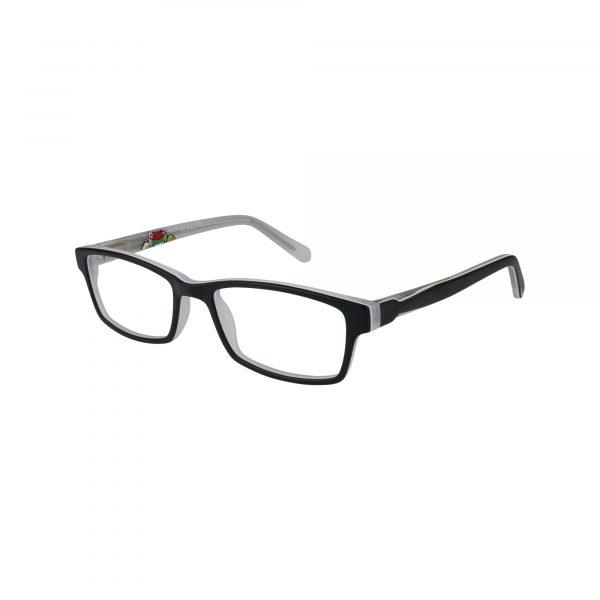 TMNT Hothead Black Glasses - Side View