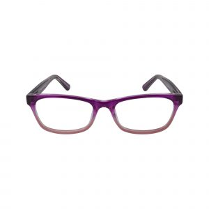 72 Multicolor Glasses - Front View