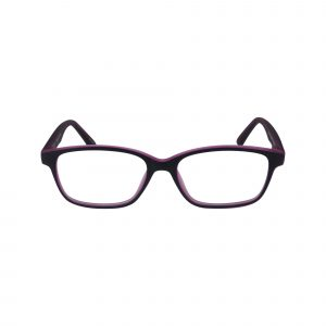79 Purple Glasses - Front View