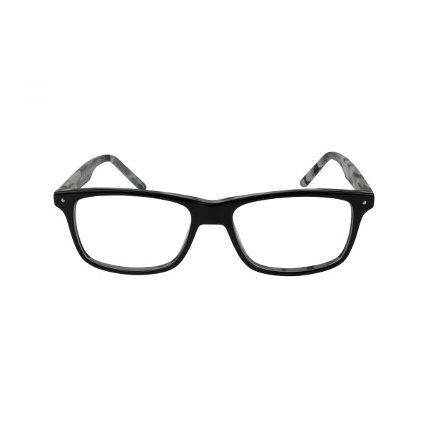 Rowdy Multicolor Glasses - Front View