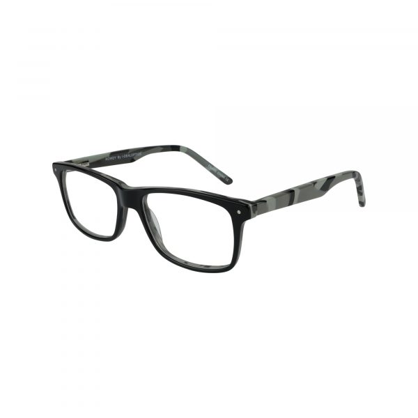 Rowdy Multicolor Glasses - Side View