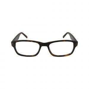 Tuff Tortoise Glasses - Front View