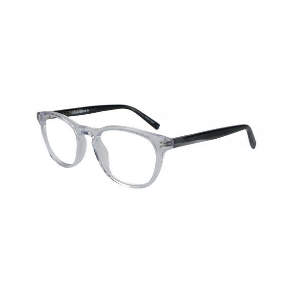 K305 Crystal Glasses - Side View