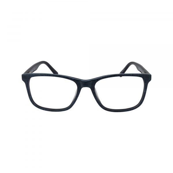 PJ4044 Blue Glasses - Front View