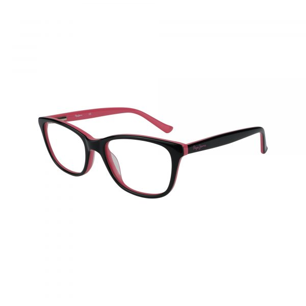 PJ4030 Black Glasses - Side View