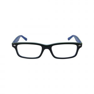 1535 Multicolor Glasses - Front View
