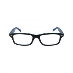 1535 Multicolor Glasses - Front View