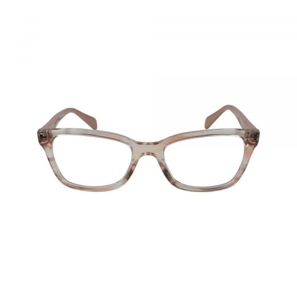 1591 Multicolor Glasses - Front View