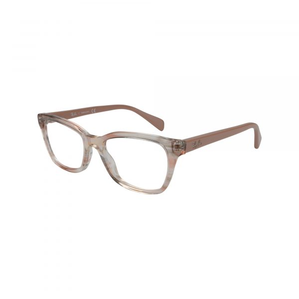 1591 Multicolor Glasses - Side View