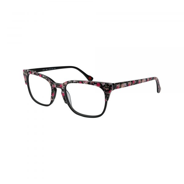 HK70 Pink Glasses - Side View