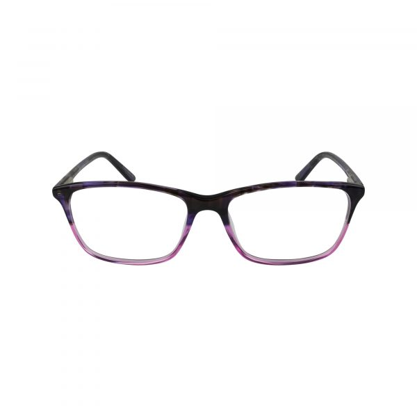 454 Pink Glasses - Front View
