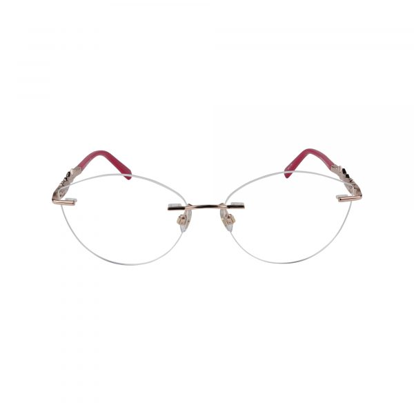 5346 Multicolor Glasses - Front View