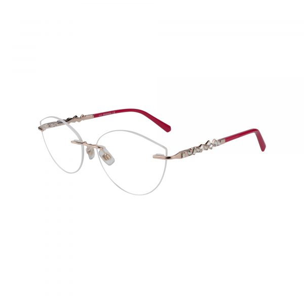 5346 Multicolor Glasses - Side View