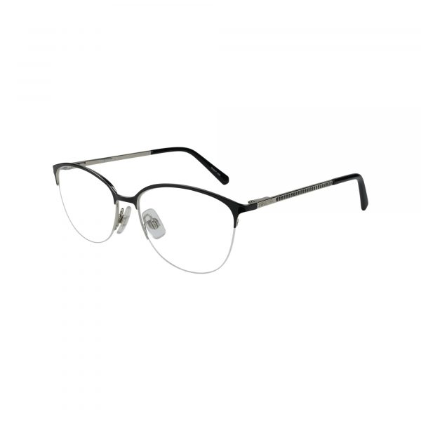5296 Black Glasses - Side View