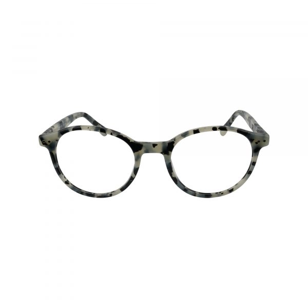461 Tortoise Glasses - Front View