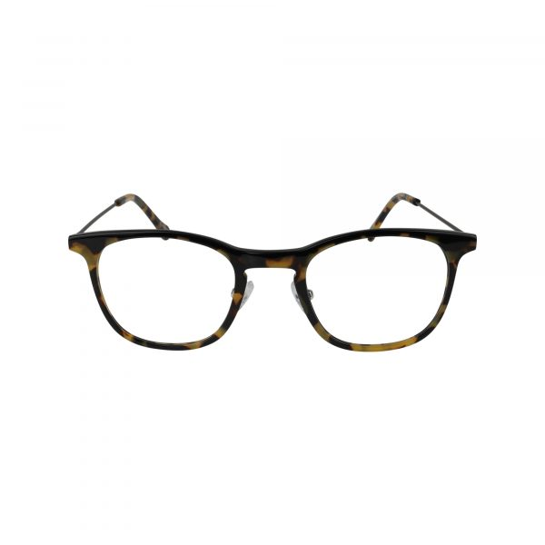 499 Tortoise Glasses - Front View