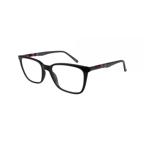 496 Multicolor Glasses - Side View