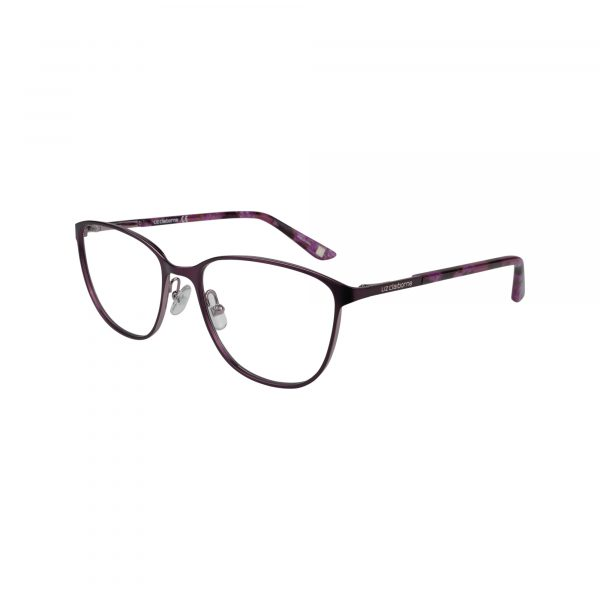 L652 Purple Glasses - Side View