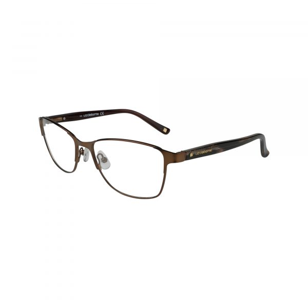 L617 Brown Glasses - Side View