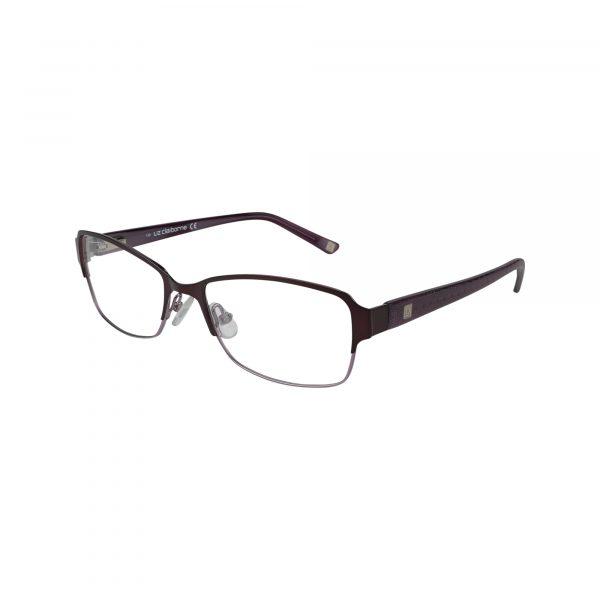 L622 Purple Glasses - Side View