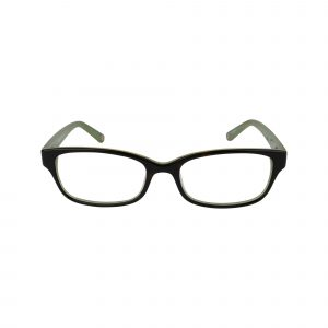 L429 Multicolor Glasses - Front View