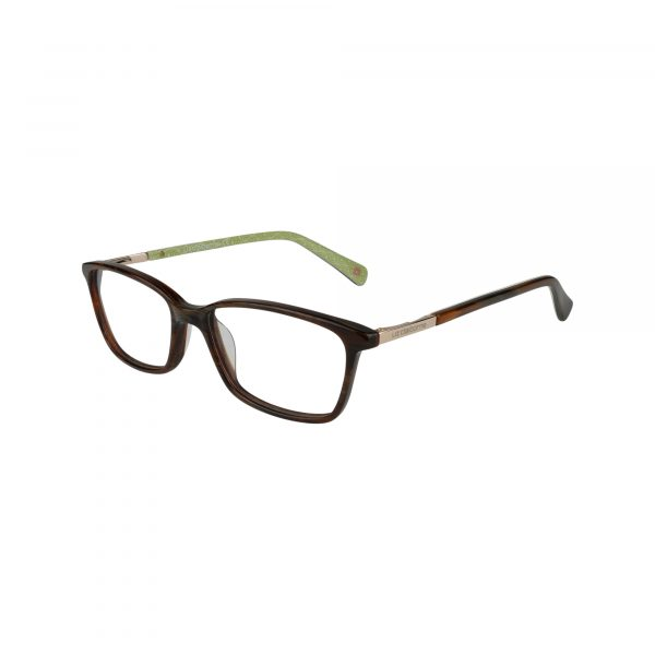 L448 Brown Glasses - Side View