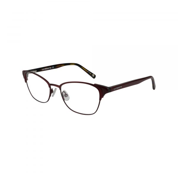 L454 Purple Glasses - Side View