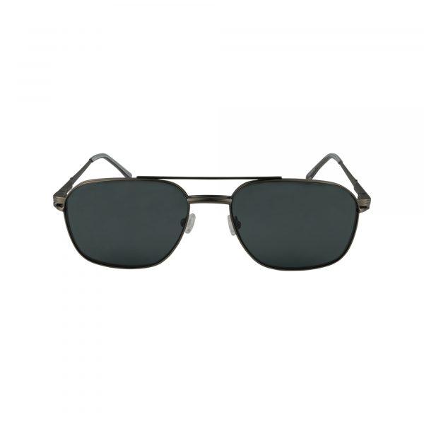 Brockton Brown Glasses - Side View