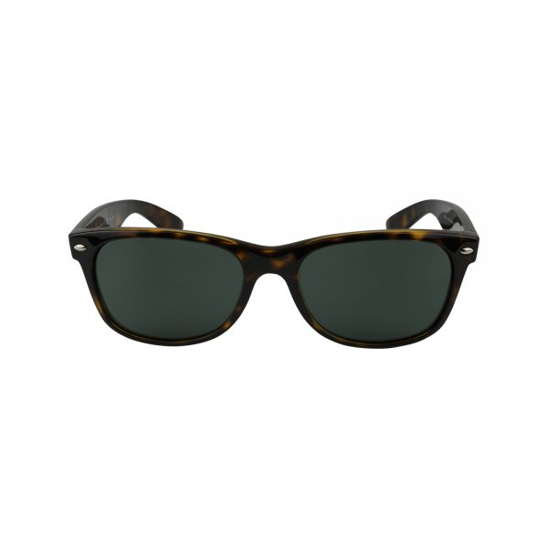 2132 Tortoise Glasses - Front View