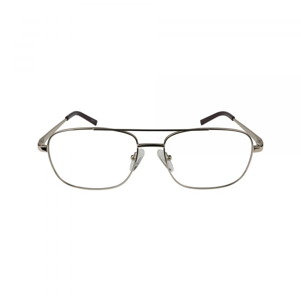 194 Gold Glasses - Front View